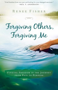 Forgiving Others, Forgiving Me