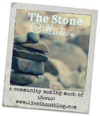 LIVE IT OUT! Stone Collective