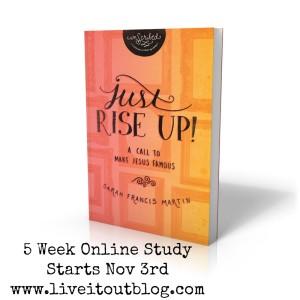 Online study graphic