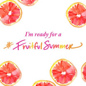 Lara Casey Fruitful Summer